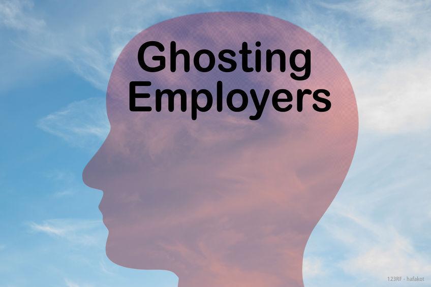 """Temporär Arbeiten – die höfliche Form des """"Ghostings""""?"""