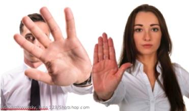 Sexuelle Belästigung in der Gastronomie und Hotellerie